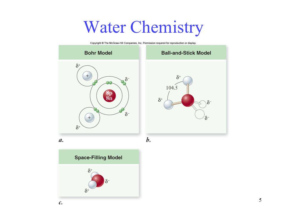 5 Water Chemistry