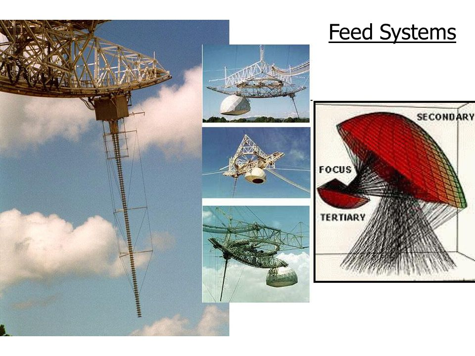 Feed Systems