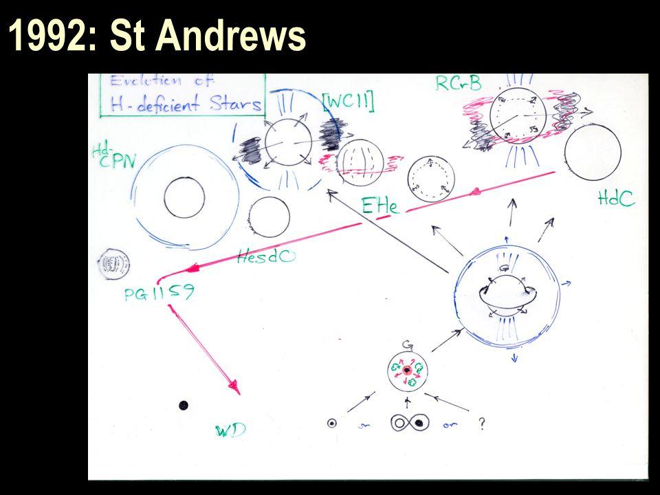 1992: St Andrews