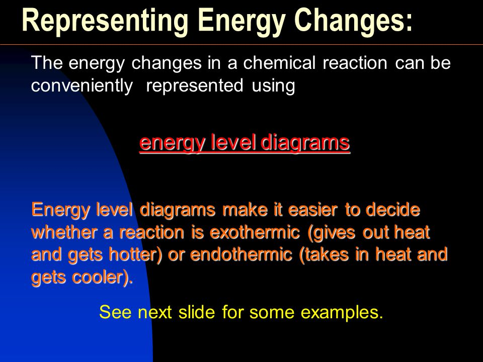 Temperature Changes 2 decrease. Some reactions cause the temperature of the reaction mixture to decrease. endothermic. This type of reaction is called