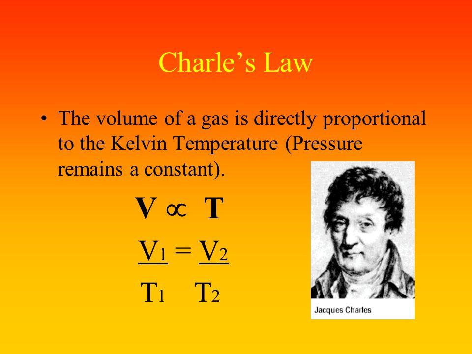 Answer to problem 2 2.00 L x 760. Torr ----------- = 2.53 Liters 600. Torr Solve, p&c method #2 = P 1 V 1 = P 2 V 2 760. Torr x 2.00 Liter = V 2 x 600