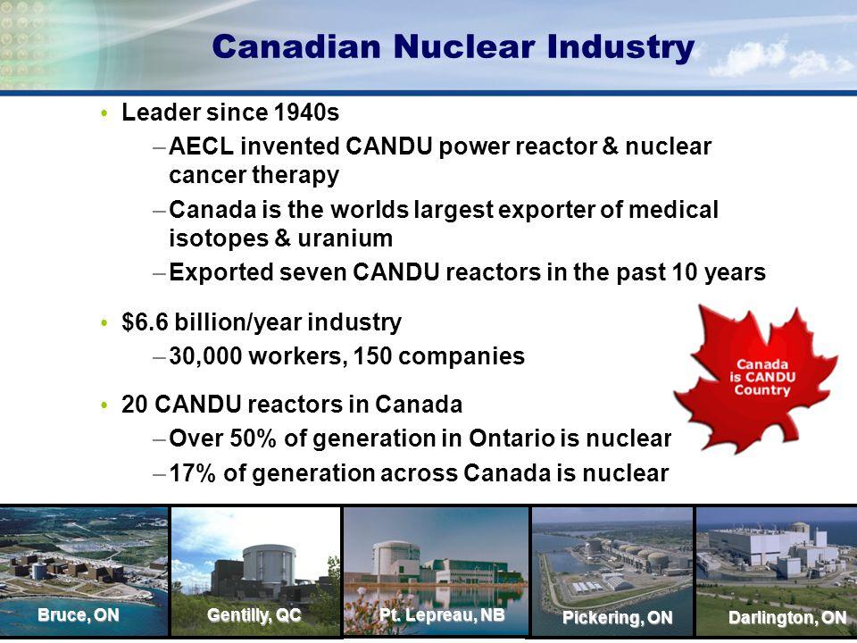 UNRESTRICTED / ILLIMITÉ 24 Advanced CANDU Reactor – ACR-1000