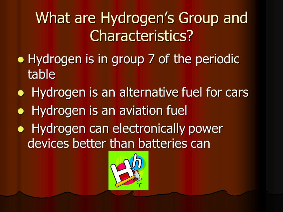 Where is Hydrogen Found on the Earth.Hydrogen is usually under rocks, near cacti, and in bushels.