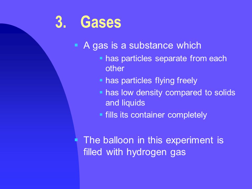 2.Explosions  Exothermic chemical reactions which proceed with a rapid expansion of gas volume and, most often, sound  May involve solid, liquid, or gaseous reactants  In this demonstration the reactants are gases