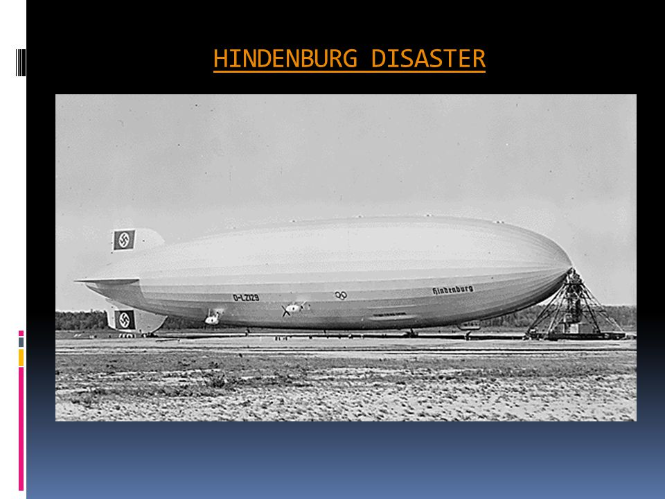 OTHER HYPOTHESIS  Hindenburg's skin was covered with the extremely flammable cellulose nitrate or cellulose acetate, added to help with rigidity and