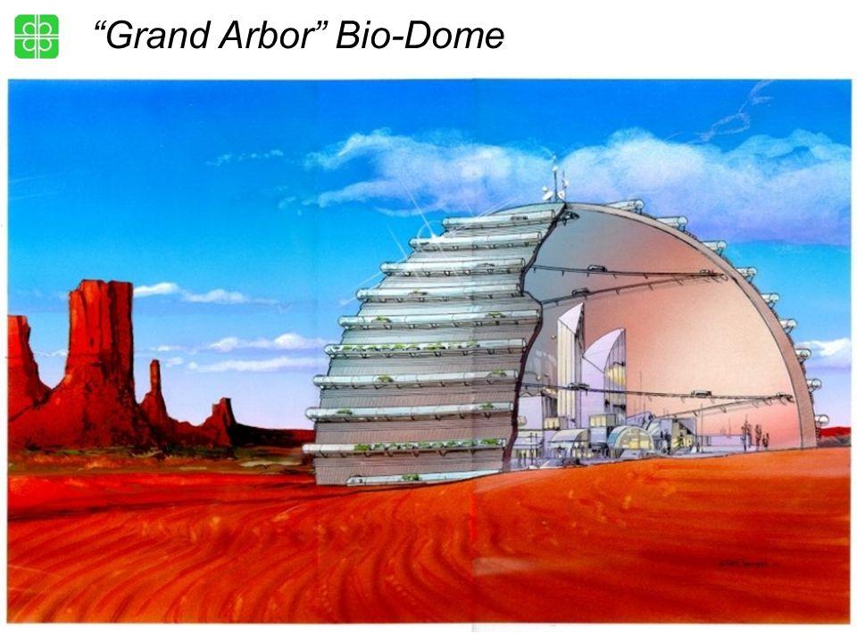 Grand Arbor Bio-Dome