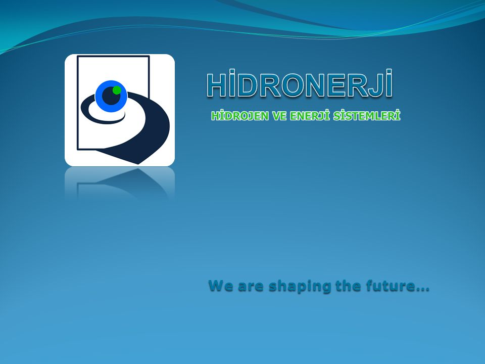 Hidronerji is a technology and R&D company working on renewable energy and hybrid energy systems.