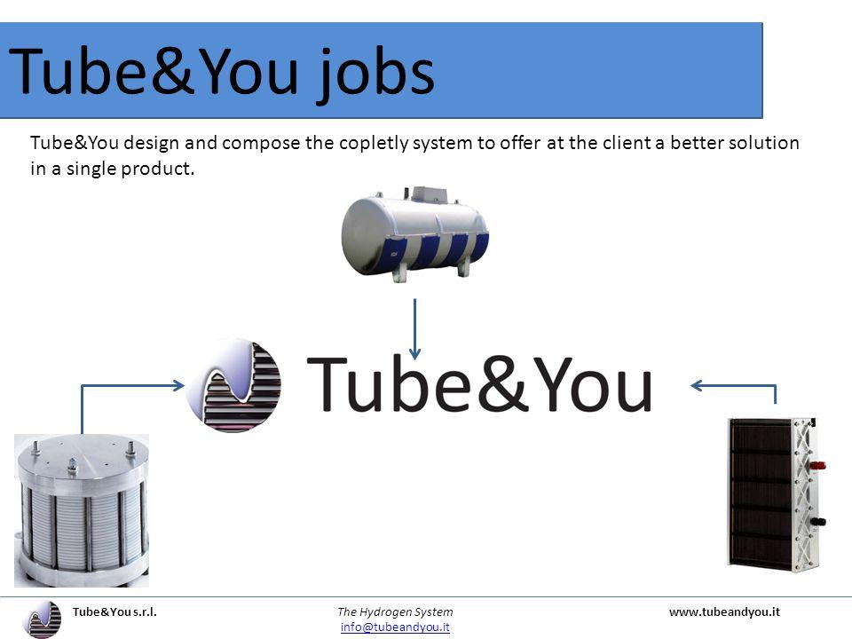 Tube&You s.r.l.