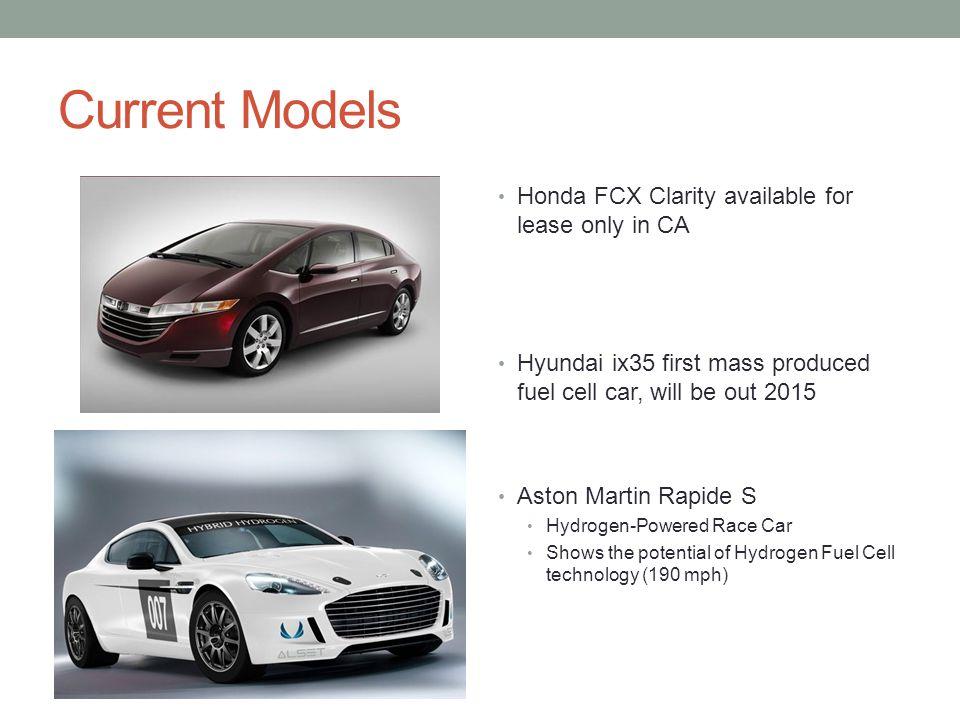 Advantages/Disadvantages Fuel Economy Stats