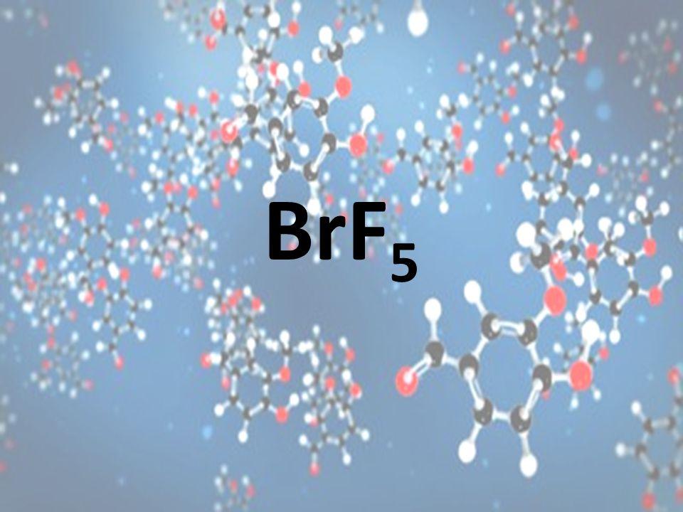 BrF 5