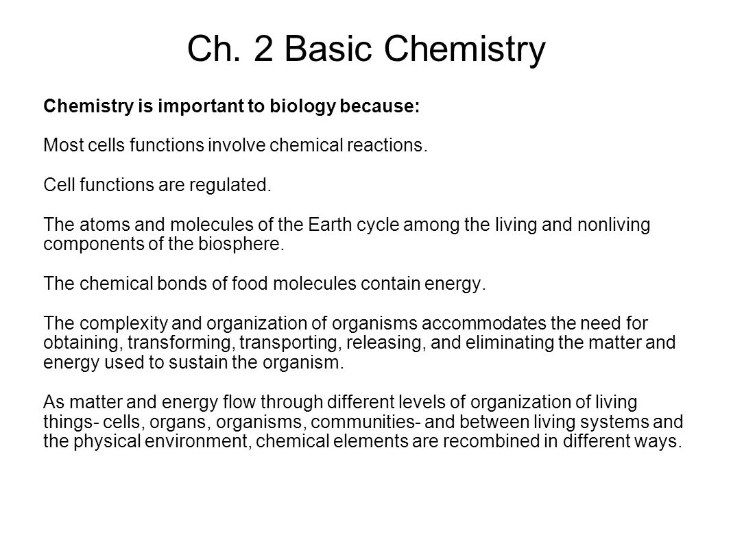 A Review of Chemistry Concepts Learned in Physical Science Periodic Table Song Parts of an Atom Song Atoms Bonding Song Chemical Reactions Song