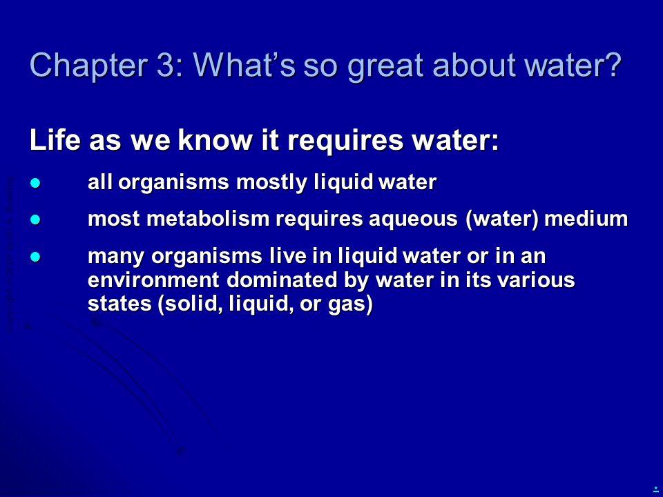 Copyright  2010 Scott A. Bowling. Define acids and bases.