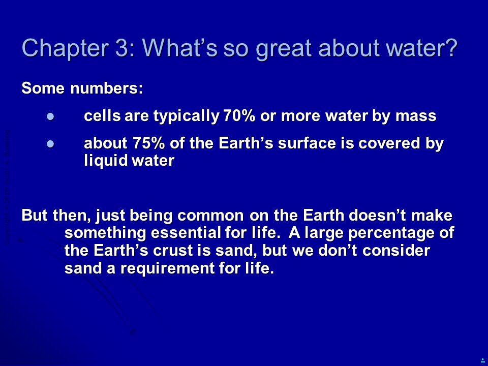 Copyright  2010 Scott A. Bowling. How do pH buffers work?