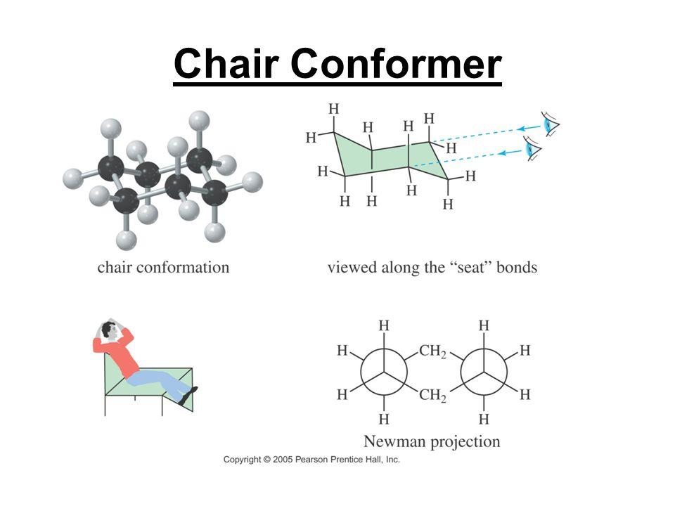 Chair Conformer