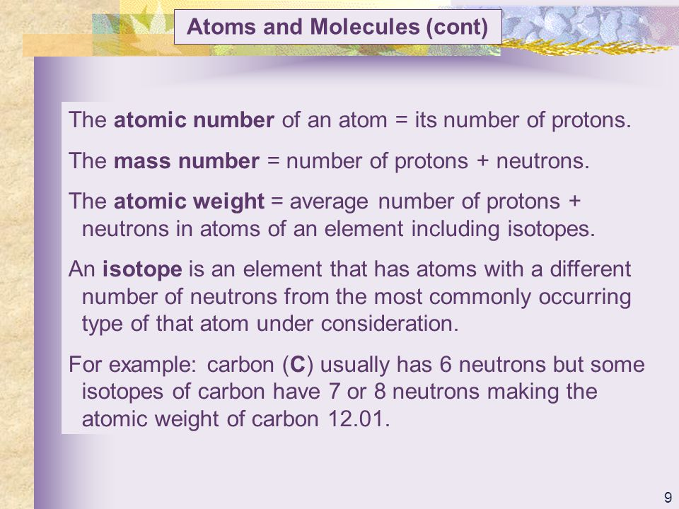 10 Electrons and electron shells Remember forever, only electrons enter into chemical reactions.