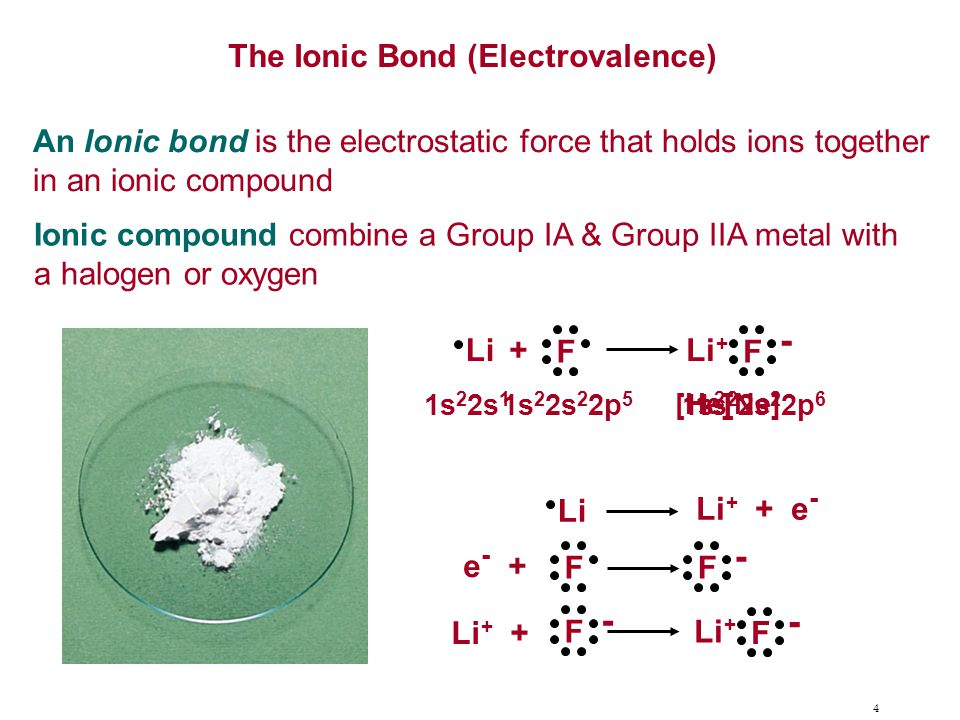 5 A covalent bond is a chemical bond in which two or more electrons are shared by two atoms.
