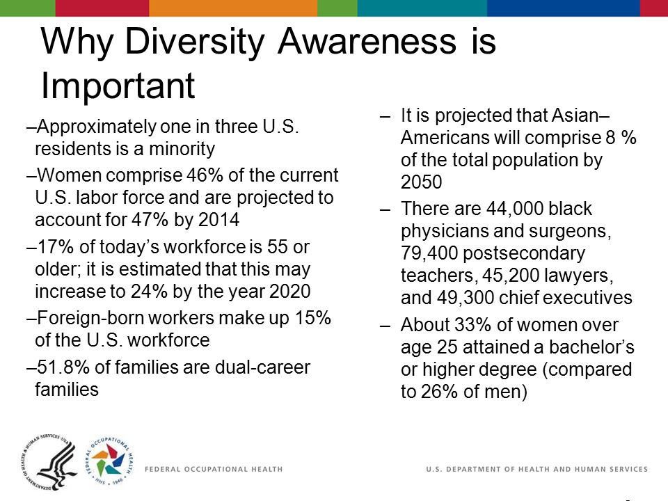 the importance of diversity in the workplace in america A workplace-diversity dilemma what if the employees best positioned to hire undervalued minority candidates are white men.