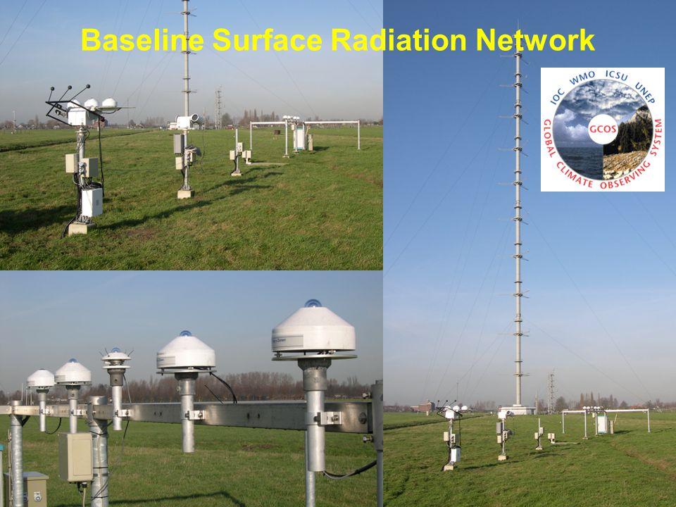 EGU-Boers (2006) Baseline Surface Radiation Network