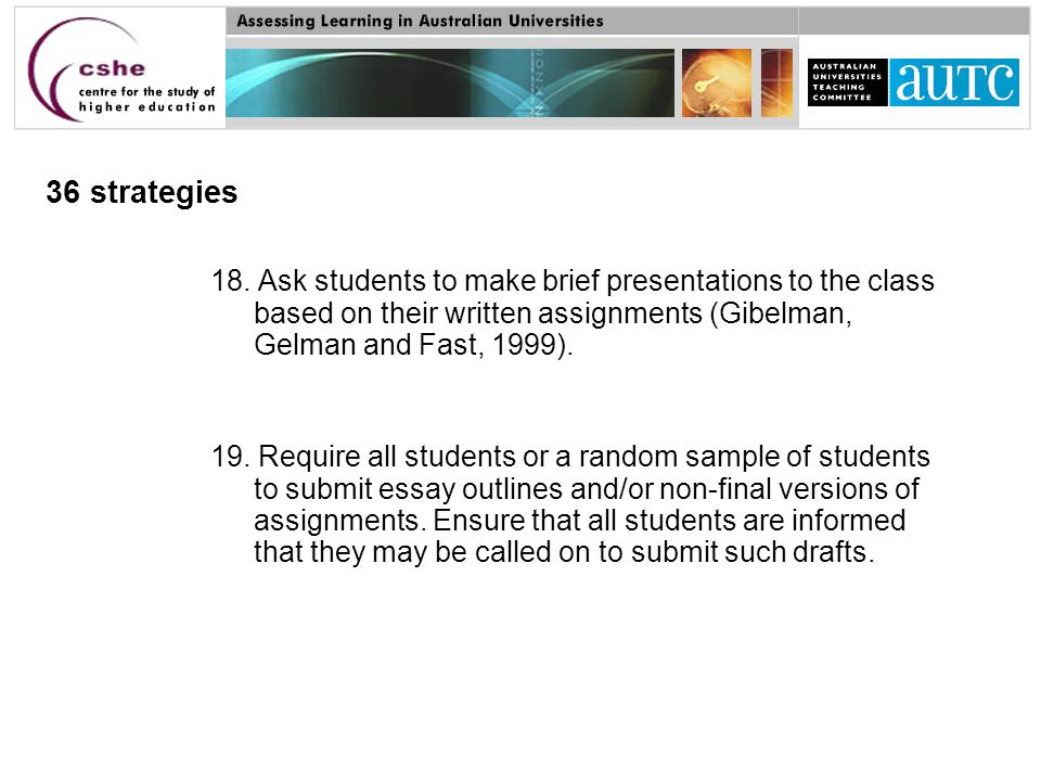 36 strategies 18.