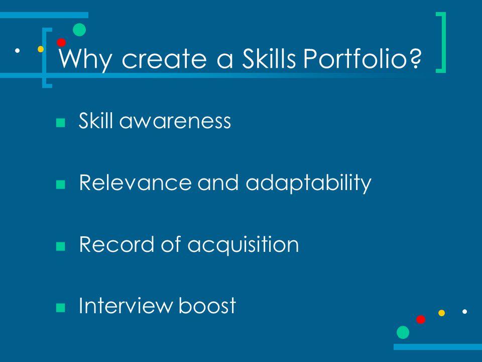 Top 10 Qualities Employers Seek 1.Communication Skills 2.
