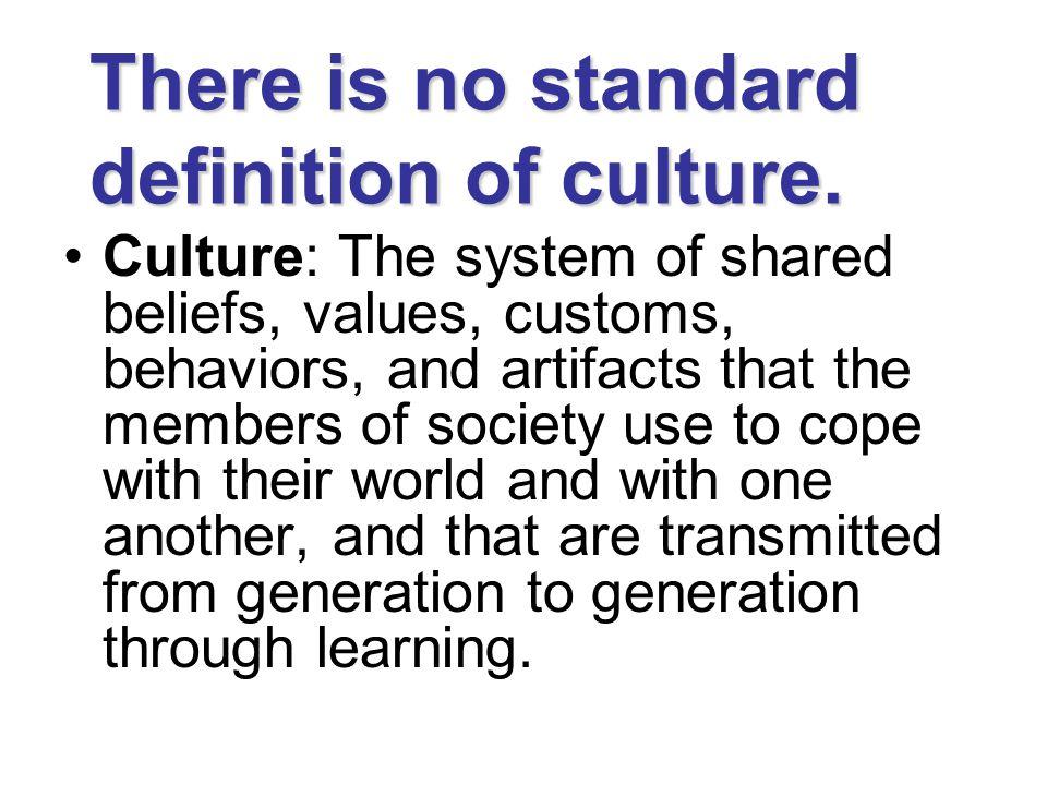 Culture: Macro v.