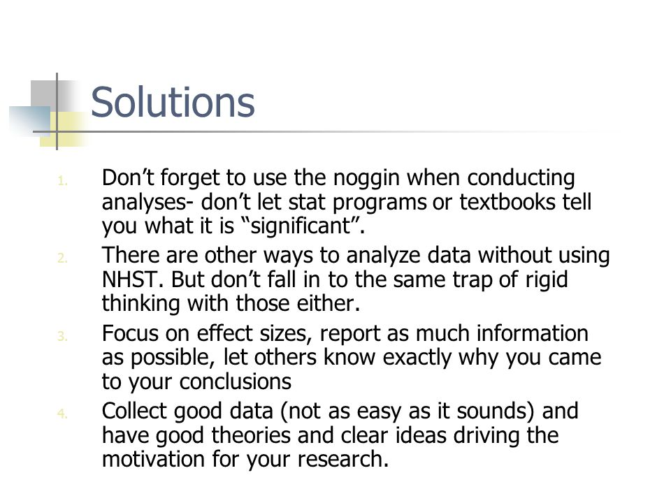 Solutions 1.