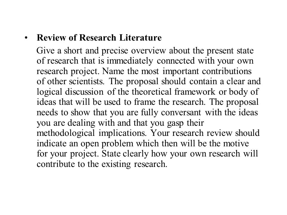 Aim of the Research Project Give a concise and clear outline of the academic aims that you want to achieve through your project.