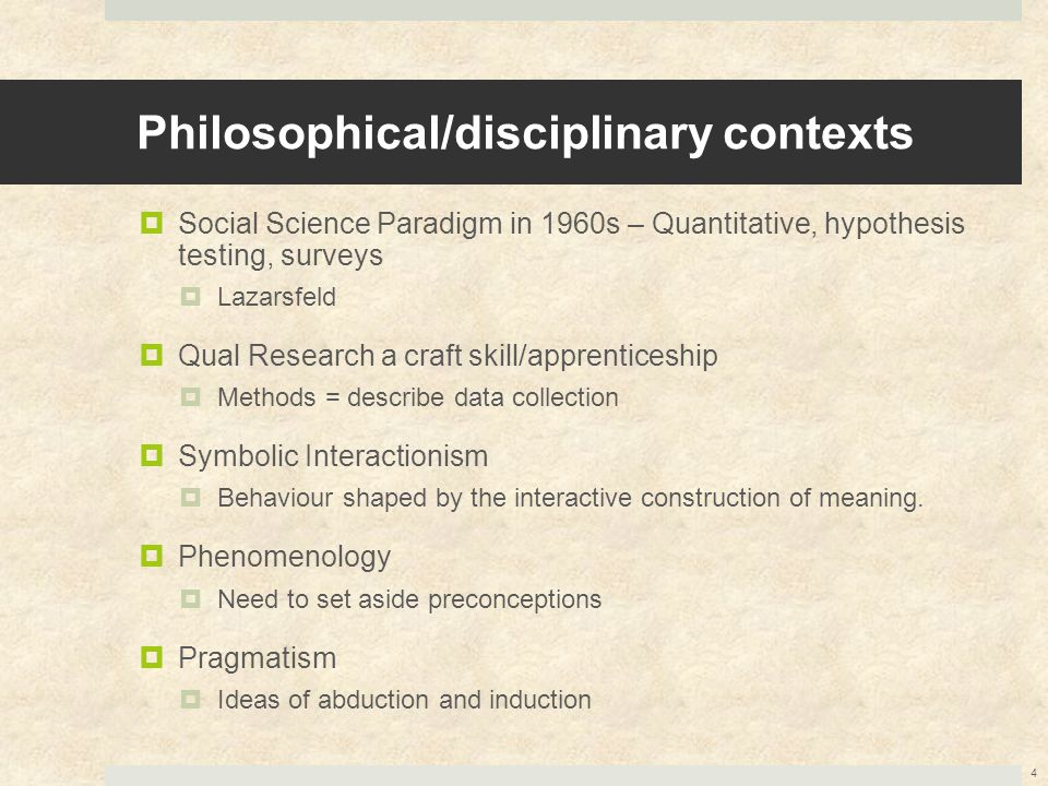 Core elements of Grounded Theory  Inquiry shaped by the aim to discover social & social psychological processes.