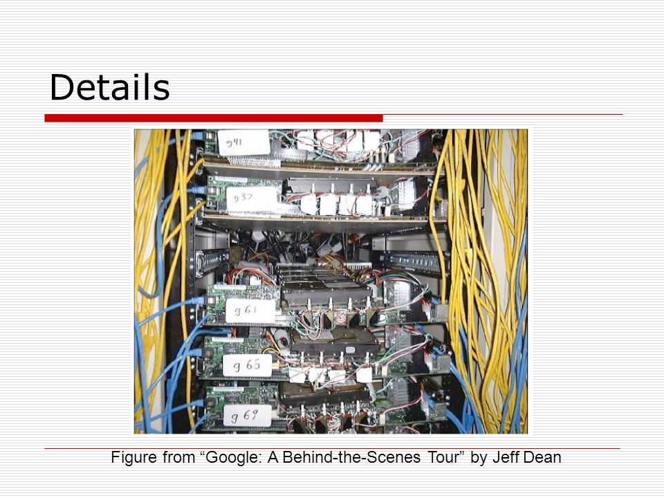Reality Figure from Google: A Behind-the-Scenes Tour by Jeff Dean