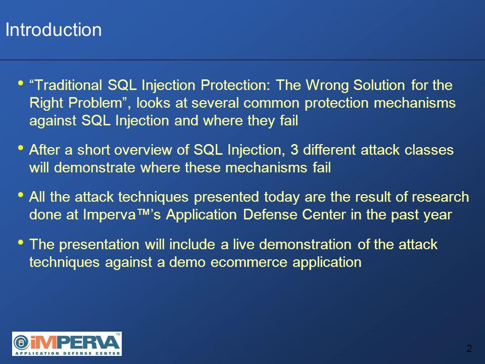 23 Blindfolded SQL Injection: UNION SELECT Exploits