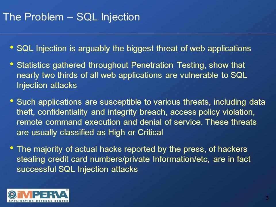 24 Blindfolded SQL Injection: UNION SELECT Exploits