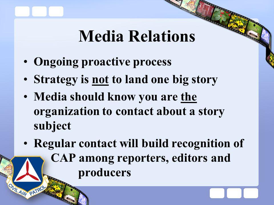 Online Newsroom What's on the Newsroom.