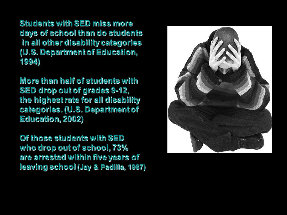 What is Meant by Challenging Behaviors.