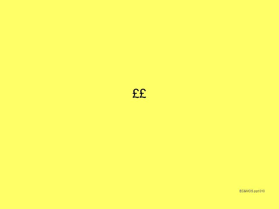 ££ EC&MOS.ppt 010