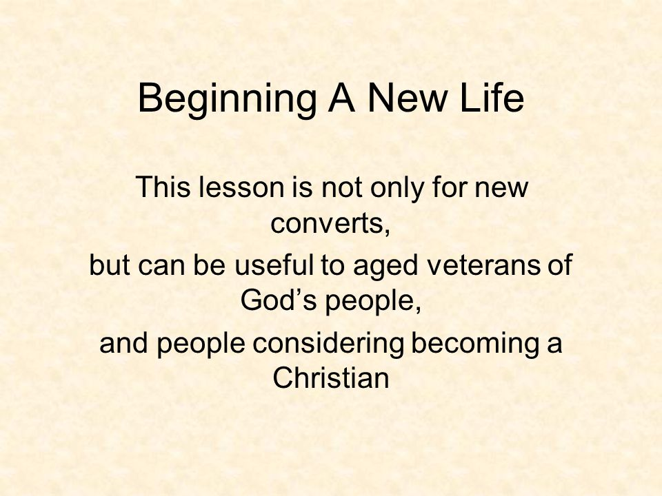 Some Changes 1 Corinthians 6: 9 Do you not know that the unrighteous will not inherit the kingdom of God.