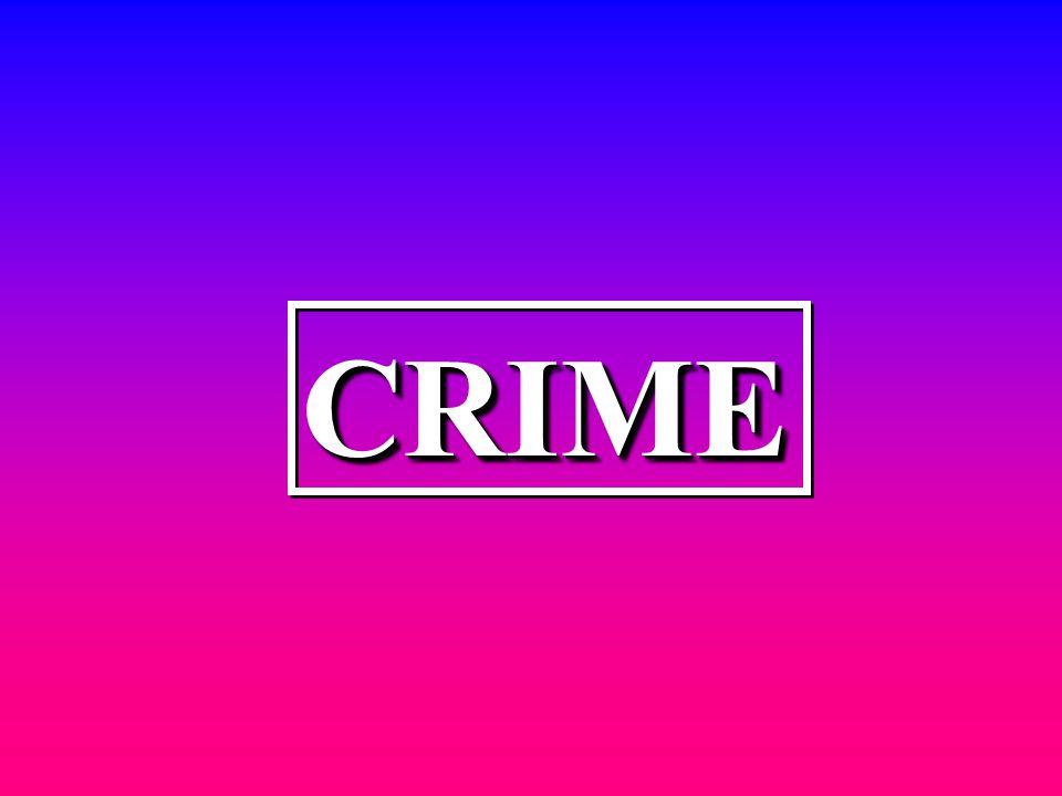 CRIMECRIME