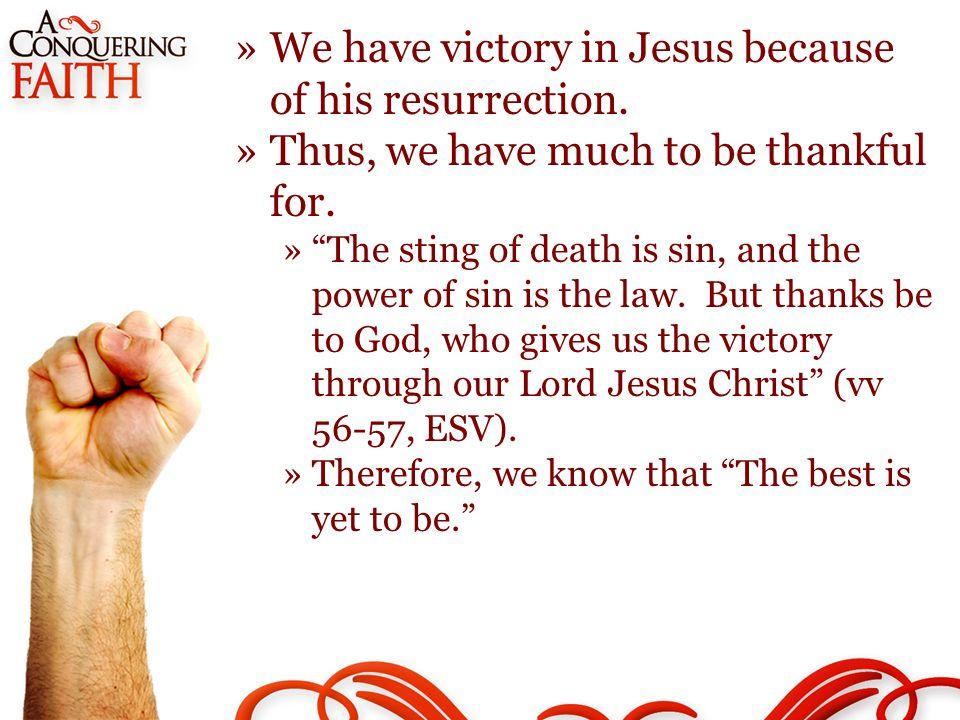 »God rewards richly.»Our work honors God.