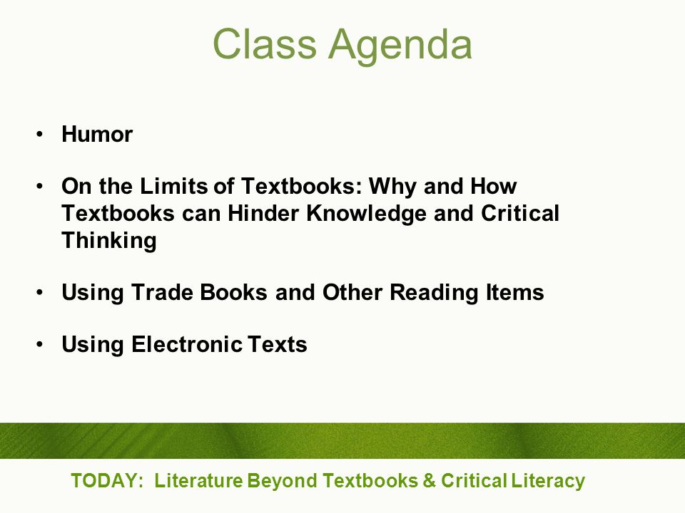Textbook Myths What myths have been perpetuated by textbooks and have, subsequently, become 'common knowledge'.