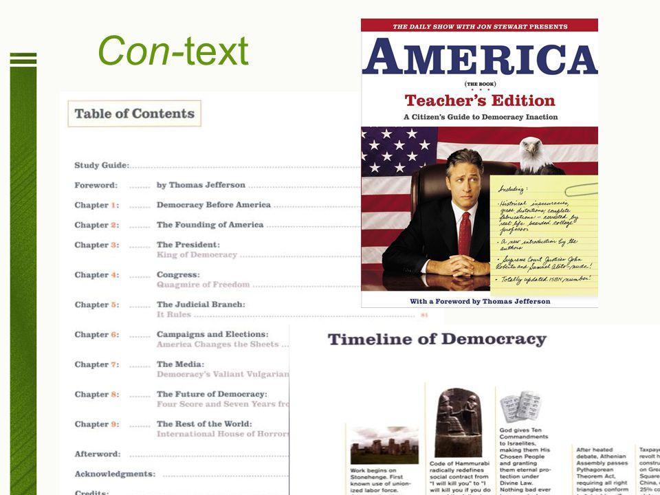 Con-text