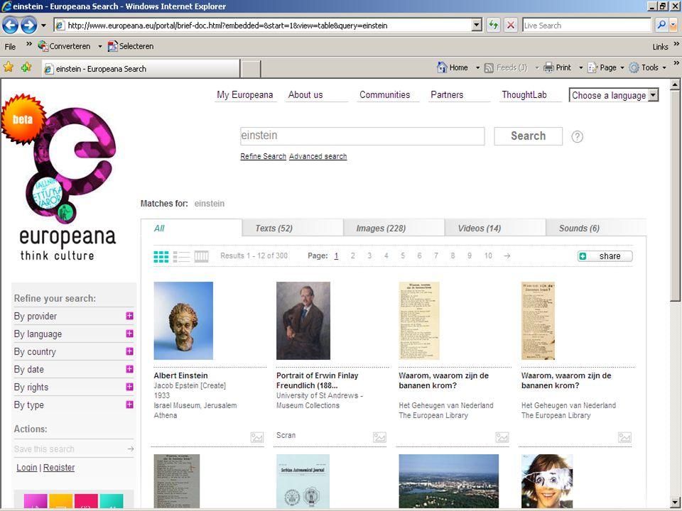 Koninklijke Bibliotheek – National Library of the Netherlands Title of the presentation