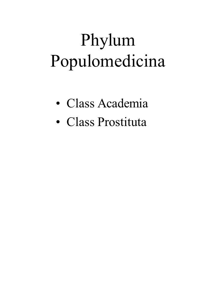 Class Academia Class Prostituta