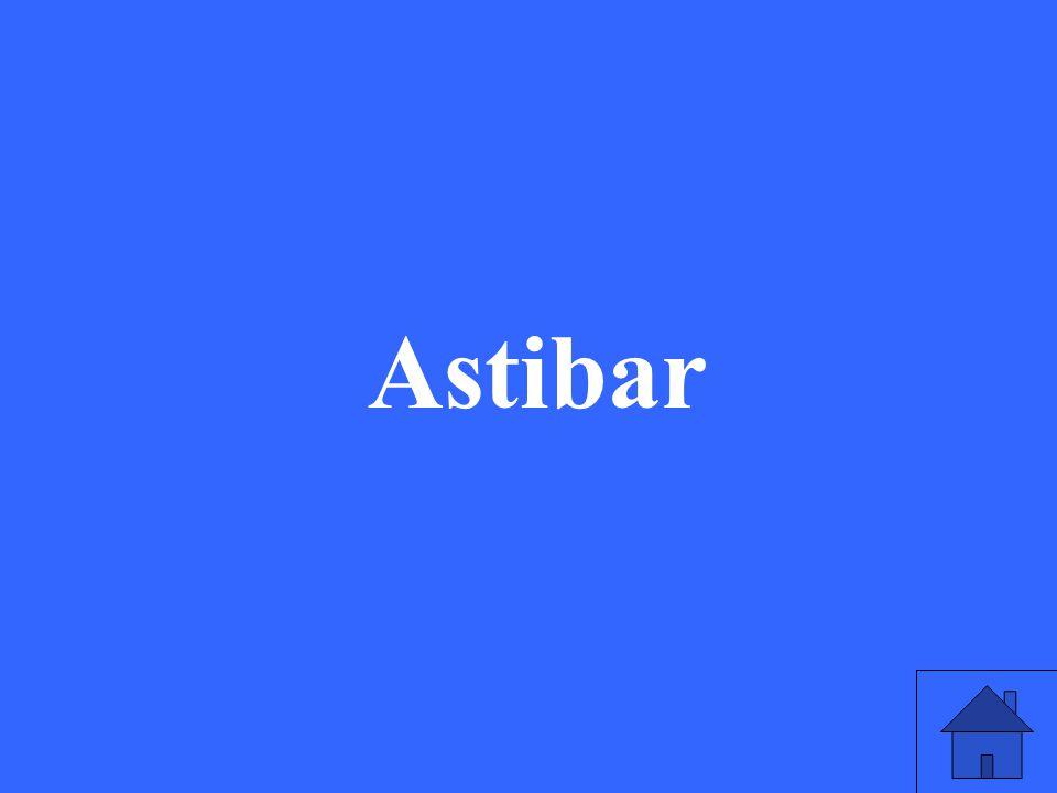 Astibar