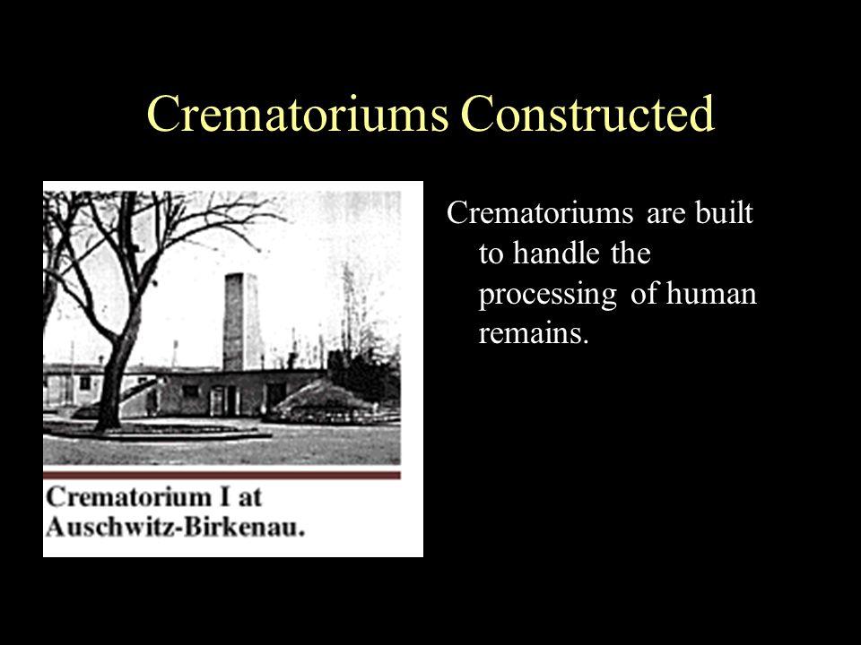Medical Experiments at Buchenwald