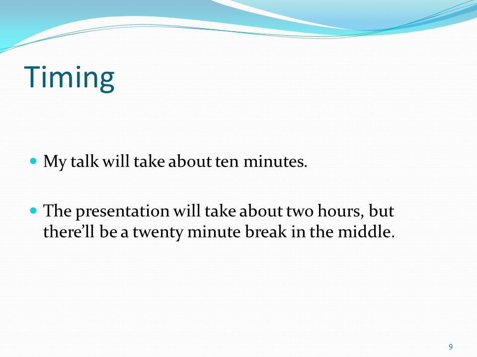 Tips for successful PPT presentations Position yourself on the side of the screen; Feel confident, comfortable; Use appropriate tone, pitch of your voice; Use on sentence at the end of each slide to make the link to the next slide; Try to anticipate the questions in the end- this is the only part you cannot prepare beforehand; Rehearse, rehearse, rehearse!!.
