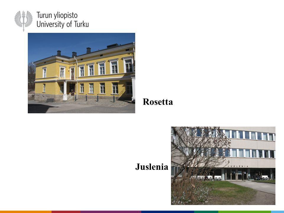 Juslenia Rosetta