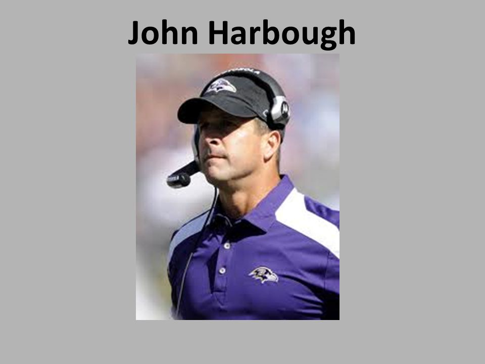 John Harbough