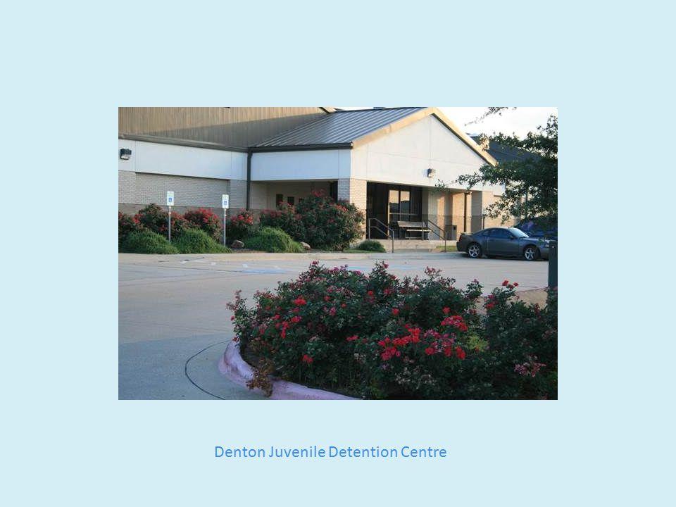 Denton Juvenile Detention Centre