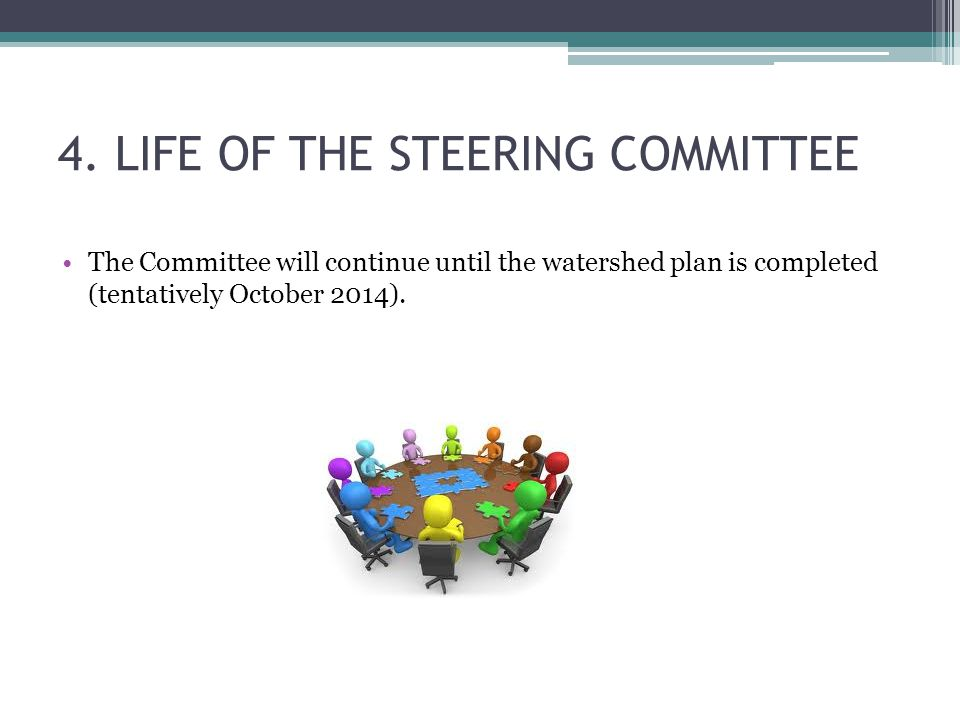 8.DECISION-MAKING PROCESS The Committee makes decisions by consensus when a quorum is present.