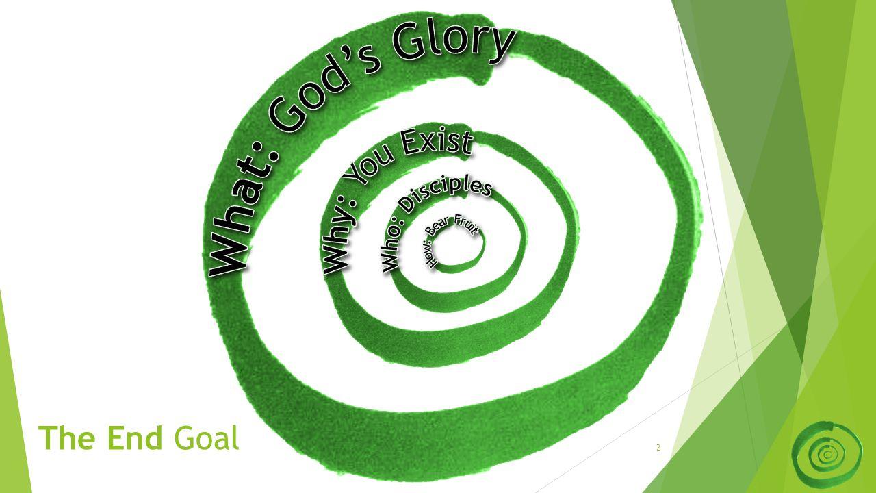 The End Goal 2