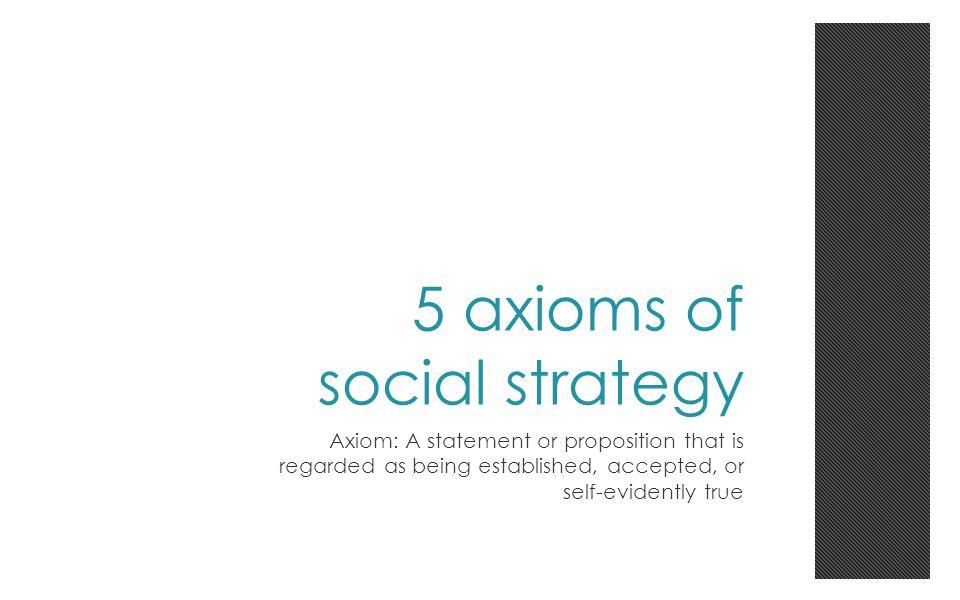 A potentially good reason to do social Branding  Helping create a sense of community  Customer service , but public